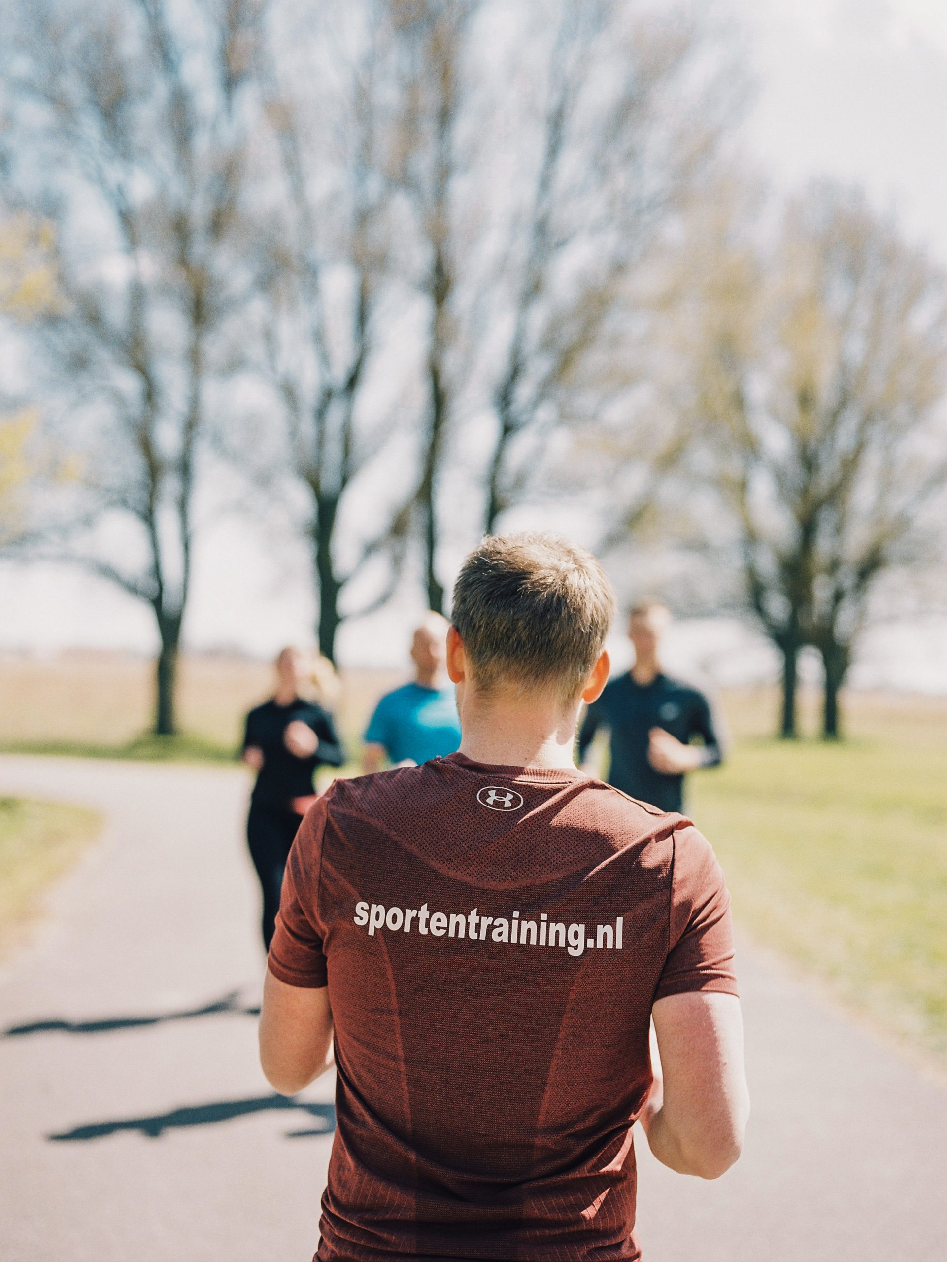 Sport&Training is live